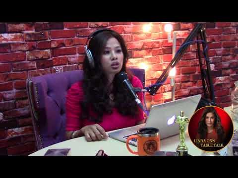 Linda Onn Table Talk - #006 Ning Baizura