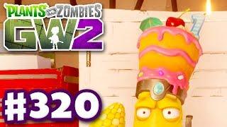 Birthday Cake Legendary Hat! - Plants vs. Zombies: Garden Warfare 2 - Gameplay Part 320 (PC)