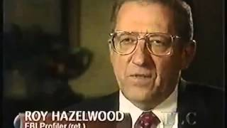 Serial Killer Charles Albright - The Texas Eyeball Killer Documentary part 1 of 3