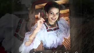 Maria Luiza Mih - Opincile cand mi-i dor