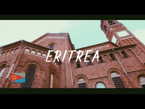 Eritrea 2018