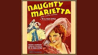 Naughty Marietta, Prelude