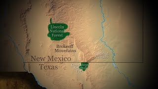 Preview - Protecting Brokeoff Mountains | Pew & This American Land