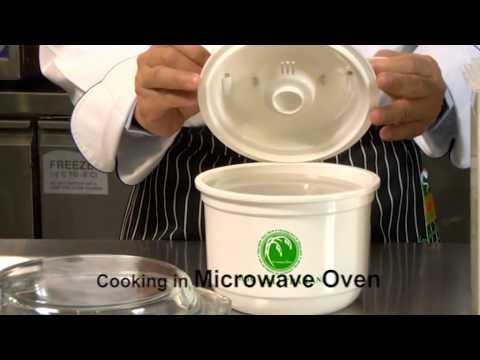 Hom Mali Rice (Thai Jasmine Rice)_Easy Cooking