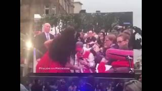 Rihanna at Valerian premiere in London - 24/7/2017