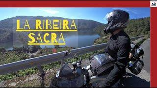Dejando que el viaje me sorprenda, recorreré parte de Galicia. Empiezo en el cañón del Sil; en el corazón de la Ribeira Sacra. Un fascinante recorrido que me ...