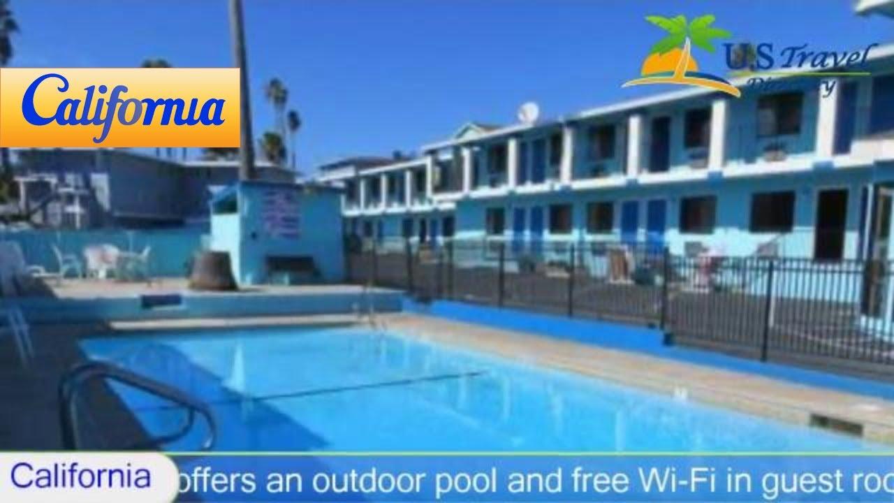 Super  Santa Cruz Beach Boardwalk West Santa Cruz Hotels California