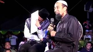 FULL Ceramah Ustaz Azhar Idrus feat Zizan Ambang 2012 Shah Alam(GEMS) 1