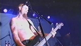 Queens of the Stone Age w/ Dave Grohl @ Bowery Ballroom, NYC (2002) - Full concert