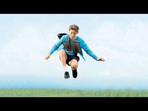 Billy Elliot Soundtrack - Cosmic Dancer by T Rex