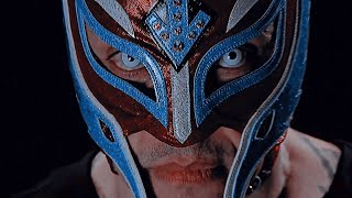 "Rey Mysterio ""Feels Good To Be Up"""