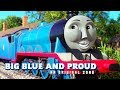 watch he video of Big Blue and Proud - An Original Song