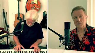 Michael McDonald and John Miles bring 'Here Comes The Sun'