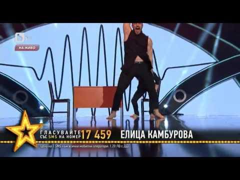 """Педагозите на International Dance Academy 360º - България търси талант"""""""