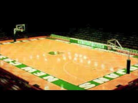 The New Castle Fieldhouse, New Castle, Indiana