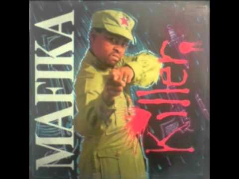 Mafika - Drive Safely Now (SA 1989)