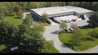 McCormick Paints Manufacturing Plants
