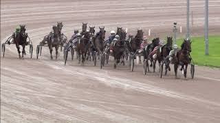 Vidéo de la course PMU FINALE REGIO CHALLENGE GRASBANEN