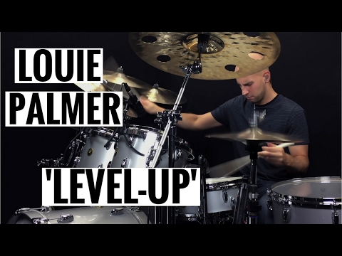Louie Palmer | 'Level Up'