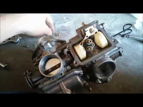 DynoJet Re-Jet & Cobra Drag Pipes Install & How-To Honda Shadow 1100