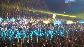 All Time Low Dear Maria Live Manchester Arena 12/02/2016