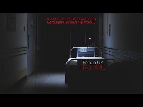 Erman u.P - Hastane (Prod. By Erman u.P)