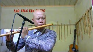 Anh Cứ Đi Đi - Hari Won -  Cover Sáo Trúc Vạn Phong