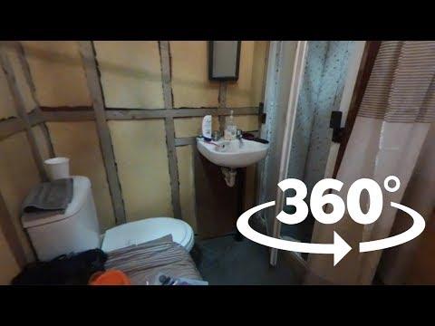 Inside Katy's Cell - RTÉ Fair City 360°