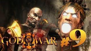 God of War 3 | #9 | Muerte de Helios