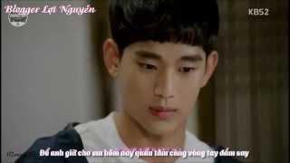Tha Thứ Cho Anh Em Nhé - Nguyễn Đình Vũ [Lyrics Karaoke]