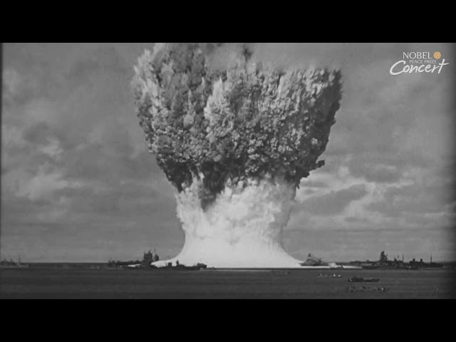 The Atomic Bomb in Reverse
