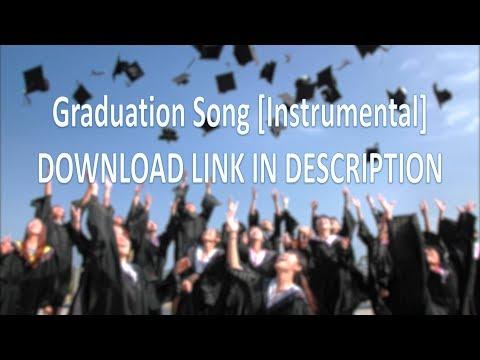 Graduation Song [Instrumental]
