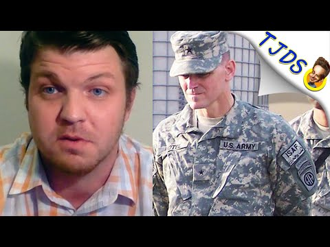 Anti-War Veterans Speak Against Memorial Day Hypocrisy. w/Major Danny Sjursen