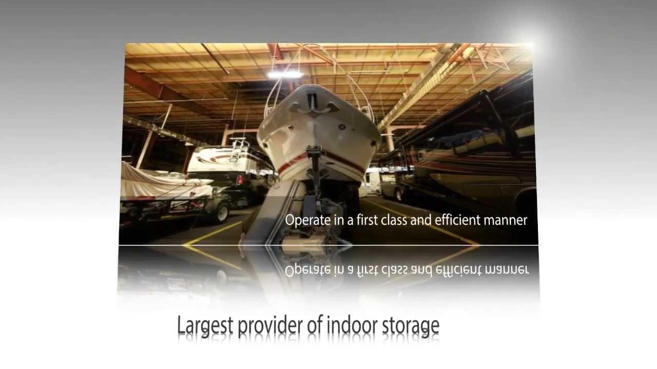RV Storage Depot   Indoor Storage Brea