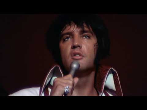 The Wonder of You -  Elvis Presley (That's The Way It Is)