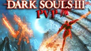 Dark Souls 3: PvP - Shutting Down A Fight Club! (Gotthard Twinswords)