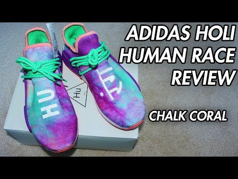 827ba70fd8ec1 Adidas x Pharrell NMD Hu Trail