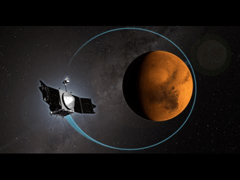 India's Mars Orbiter Mission (MOM) to Enter 15 day ...
