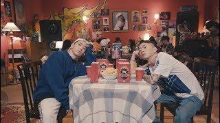 그레이 (GRAY), 우원재 (Woo) - 'Yo! MTV Raps Asia' Behind the Scenes (ENG/CHN)