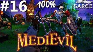 Zagrajmy w MediEvil 2019 PL (100%) odc. 16 - Sala wejściowa i Maszyna czasu