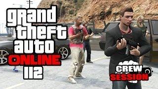 GTA ONLINE #112 - Last Team Standing gerockt! [HD+] | Let's Play GTA Online