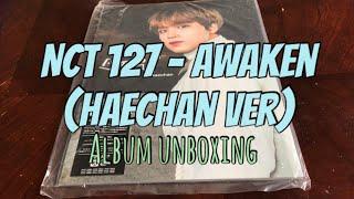 Haechan.. -Ltd Awaken
