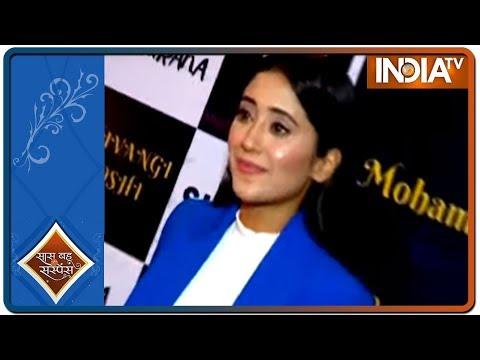 Shivangi Joshi to make her debut at Cannes Film Festival 2020
