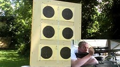 Remington Green Box Target .22LR Ammunition Ammo (UK)