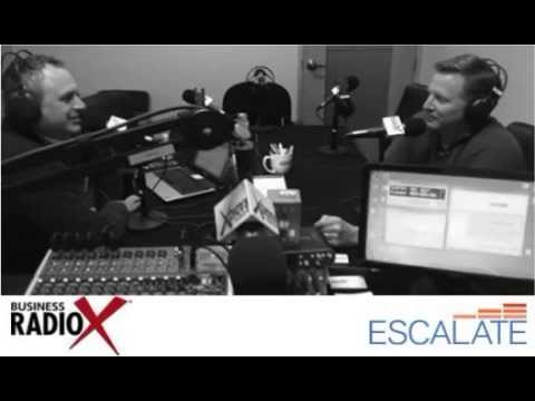 Business RadioX Feature