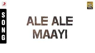 Pasumpon Ale Ale Maayi Tamil Song Prabhu Vidyasagar.mp3