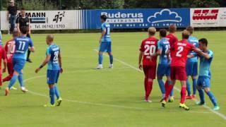 Feuchte Überraschung // TuS Koblenz - TuS Erndtebrück 0:0