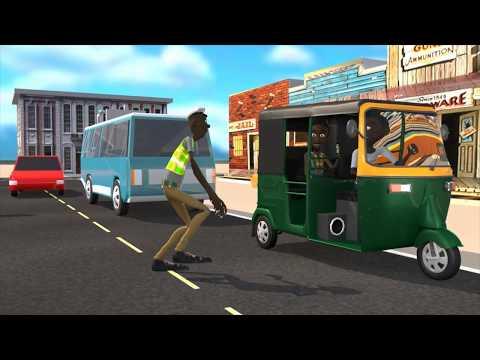 """Faith Mussa- """"MDIDI""""(animation video)"""