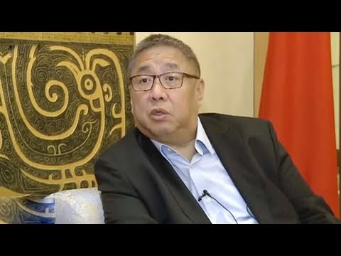 China's Middle East special envoy concerned over US embassy move