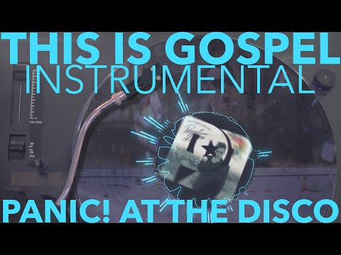 This is Gospel Instrumental (Piano Version) - Panic! At the Disco